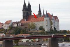 Amtsgericht Meissen (ehemaliges Bischoffsschloss)