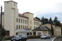 Betriebsgebaeude Grossroehrsdorf