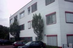 CEF - Buerogebaeude Karlsruhe
