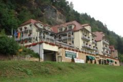 Hotel Elbschloesschen Rathen