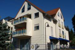 Wohnung Langebrueck