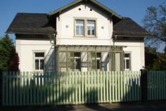 Zillervilla Radebeul