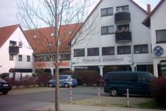 Wohn-und-Gewerbeobjekt in Niederlungwitz