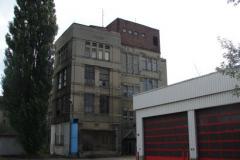 ehemalige Wandererwerke Chemnitz