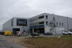 CEF - Zentrale Wuerselen