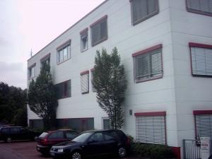 CEF Filiale in Karlsruhe
