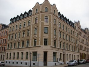 Wohnung in Chemnitz