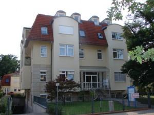 Wohnung in Dresden
