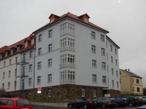Wohnung in Freiberg