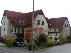 Hotel Rathener Hof in Rathen