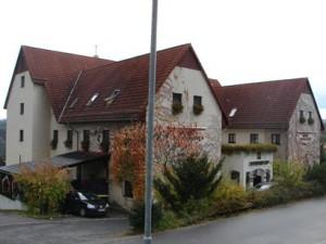 Hotel Rathener Hof in Rathen