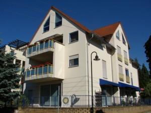 Wohnung in Langebrück