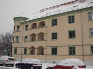 Wohnung in Leipzig