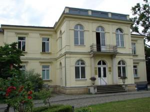 Marcolinis Vorwerk in Dresden