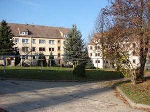 Wohnanlage mit 40 Wohnungen in Ostrau
