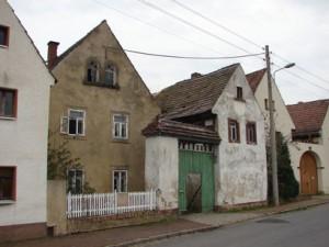 Dreiseitenhof in Radebeul