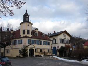 Weingut Karl Friedrich Aust in Radebeul