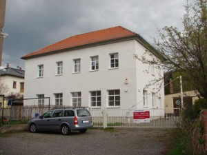 Werkstatt Mathematisch-Physikalischer-Salon in Radebeul, Staatliche Kunstsammlungen Dresden