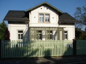 Zillervilla in Radebeul
