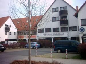 Wohn-und Gewerbeobjekt in Niederlungwitz