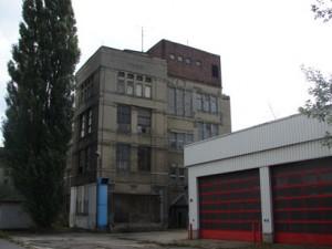 ehemalige Wandererwerke in Chemnitz
